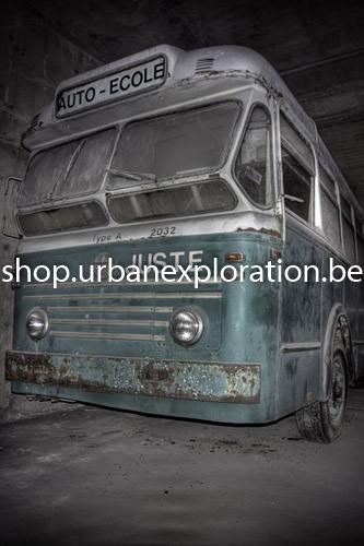 Bus - Auto Ecole