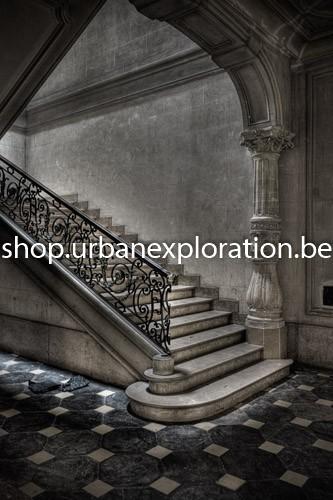 Kasteel VP - Stairs