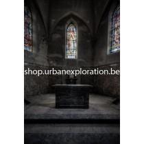 Agnus Dei Altar