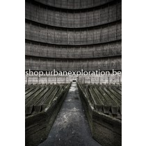 Cooling Tower Insde